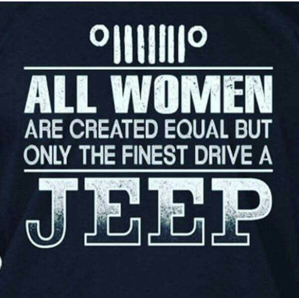 Jeep Quotes Inspiration This Is Very True There's Only A Few Out There I Found Mine But I