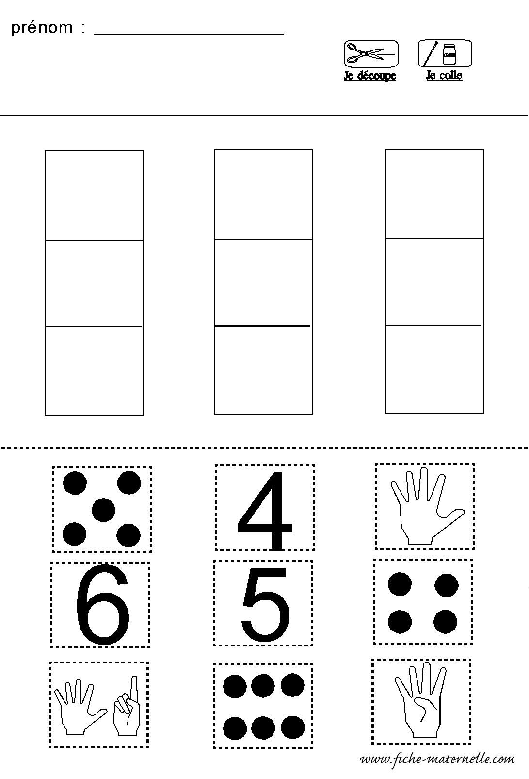 Epingle Sur Numbers Worksheets