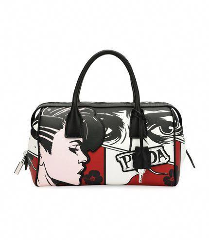 5b42ef28b1ef prada handbags ioffer #Pradahandbags Prada Handbags, Gym Bag, Duffle Bags