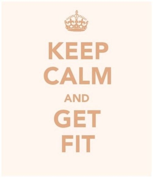 Keep Calm and Get Fit. Get YOUR Saba 60 Program - 60 Days ...