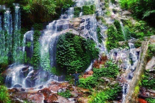 Paling Keren 30 Pemandangan Air Terjun Yang Sangat 5 Air Terjun Indah Di Jambi Sayang Kalau Dilewatkan Download 10 Air Terjun T Di 2020 Pemandangan Air Terjun Air