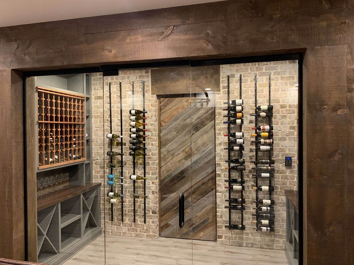 Setting The Industry Standard One Cellar At A Time Click