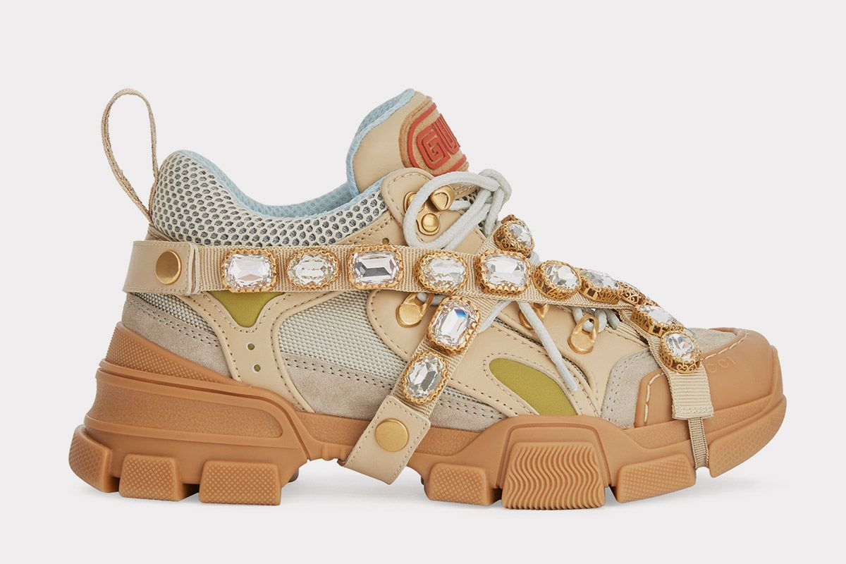 gucci sports shoes price