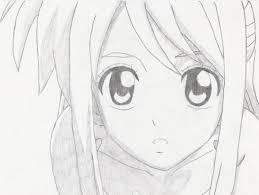 Resultado De Imagen Para Anime Completo Facil De Dibujar Anime