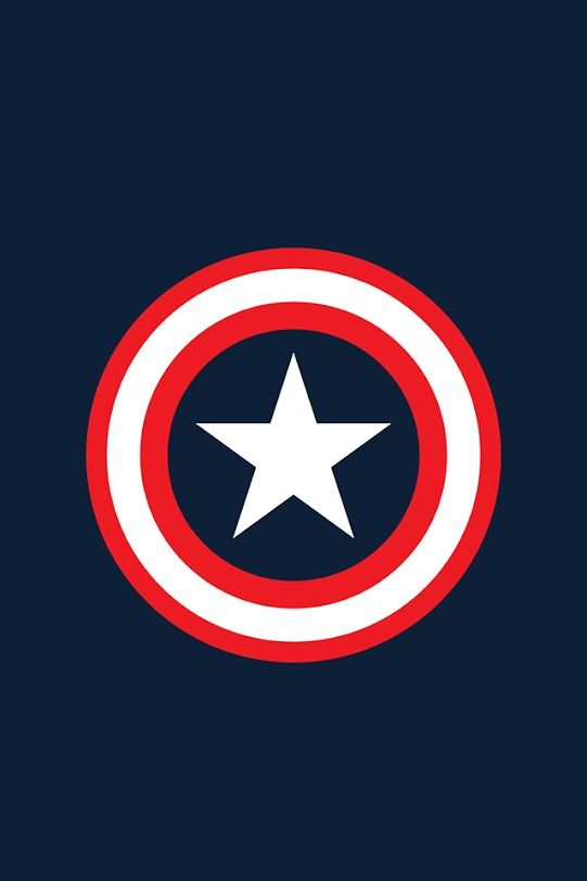 Captain America Wallpaper Lock Screen Background