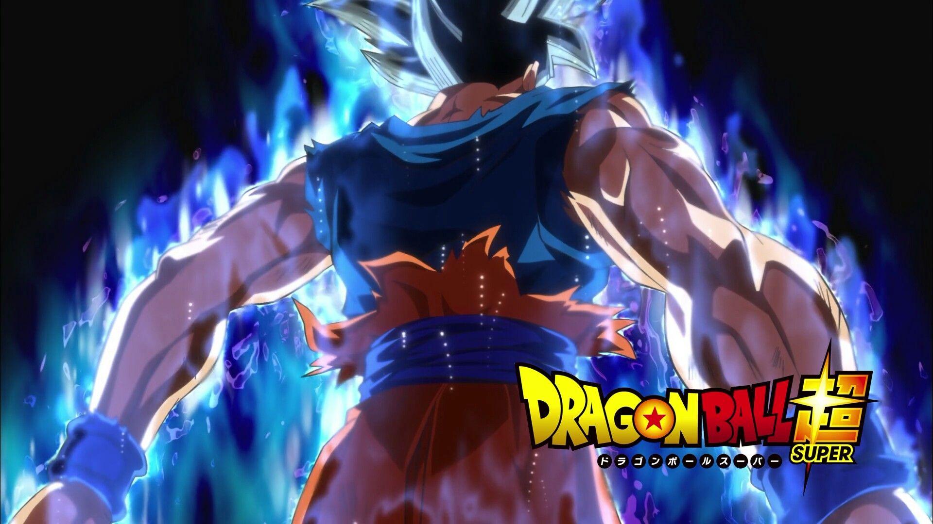Dragonball Super Ultra Instinct Goku Dragon Ball Super Goku Dragon Ball Super Dragon Ball