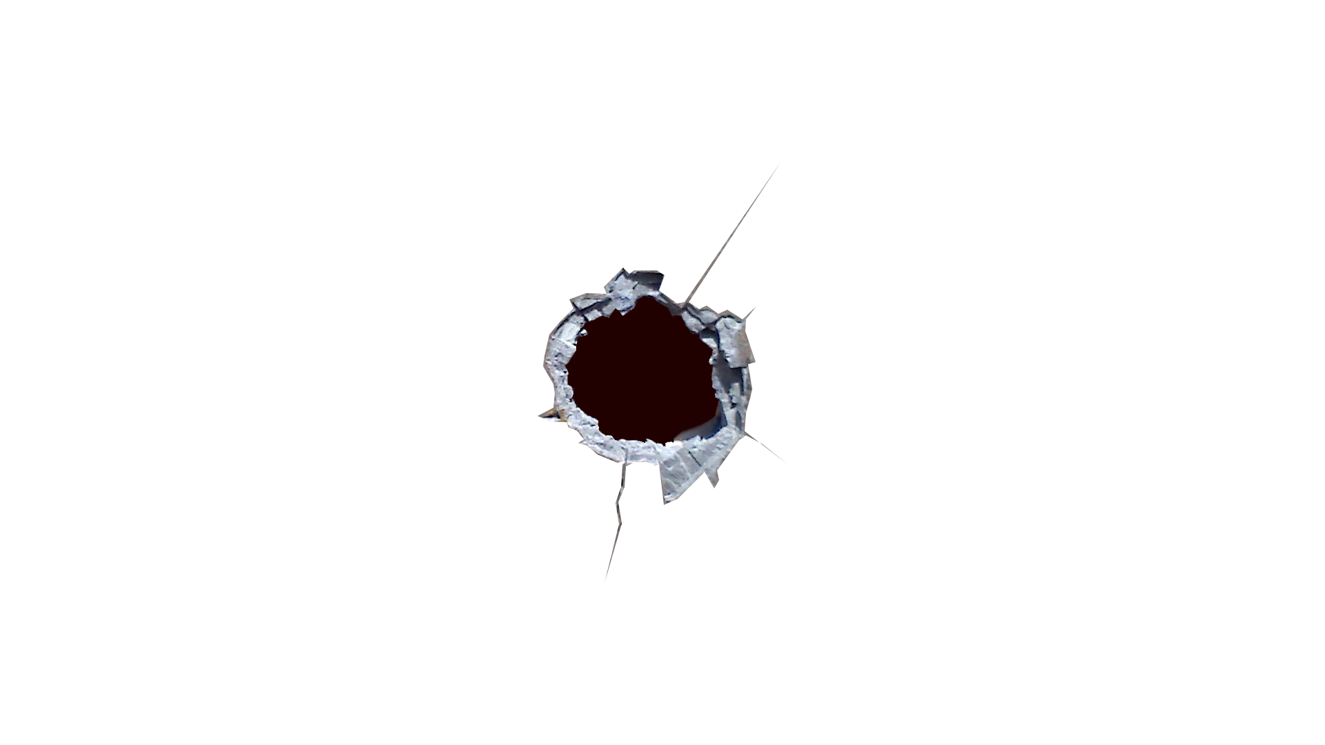 Gunshot Png Images Transparent Free Download Pngmart Com Bullet Holes Image Gunshot