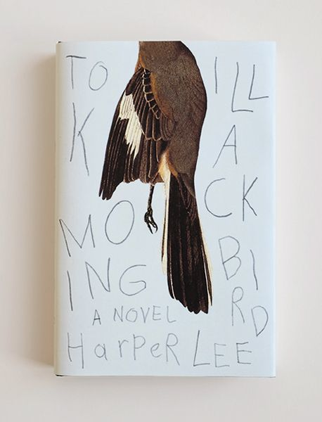 17 Clever And Creative Book Cover Designs // Book Cover Art By Jason Booher