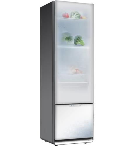 Wow This Is A First For Me A Chinese Design That Is Actually Cool I Guess The Concept Is Not Completely Original But Stil Home Appliances Refrigerator Home
