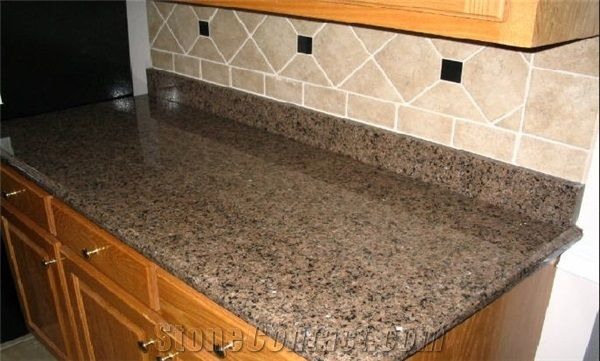 Best Tropic Brown Granite Countertop From United States 19816 640 x 480