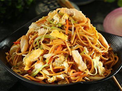 China Garden Hawally Kuwait China Garden Menu Online Delivery Talabat Com Food Order Food Online Food