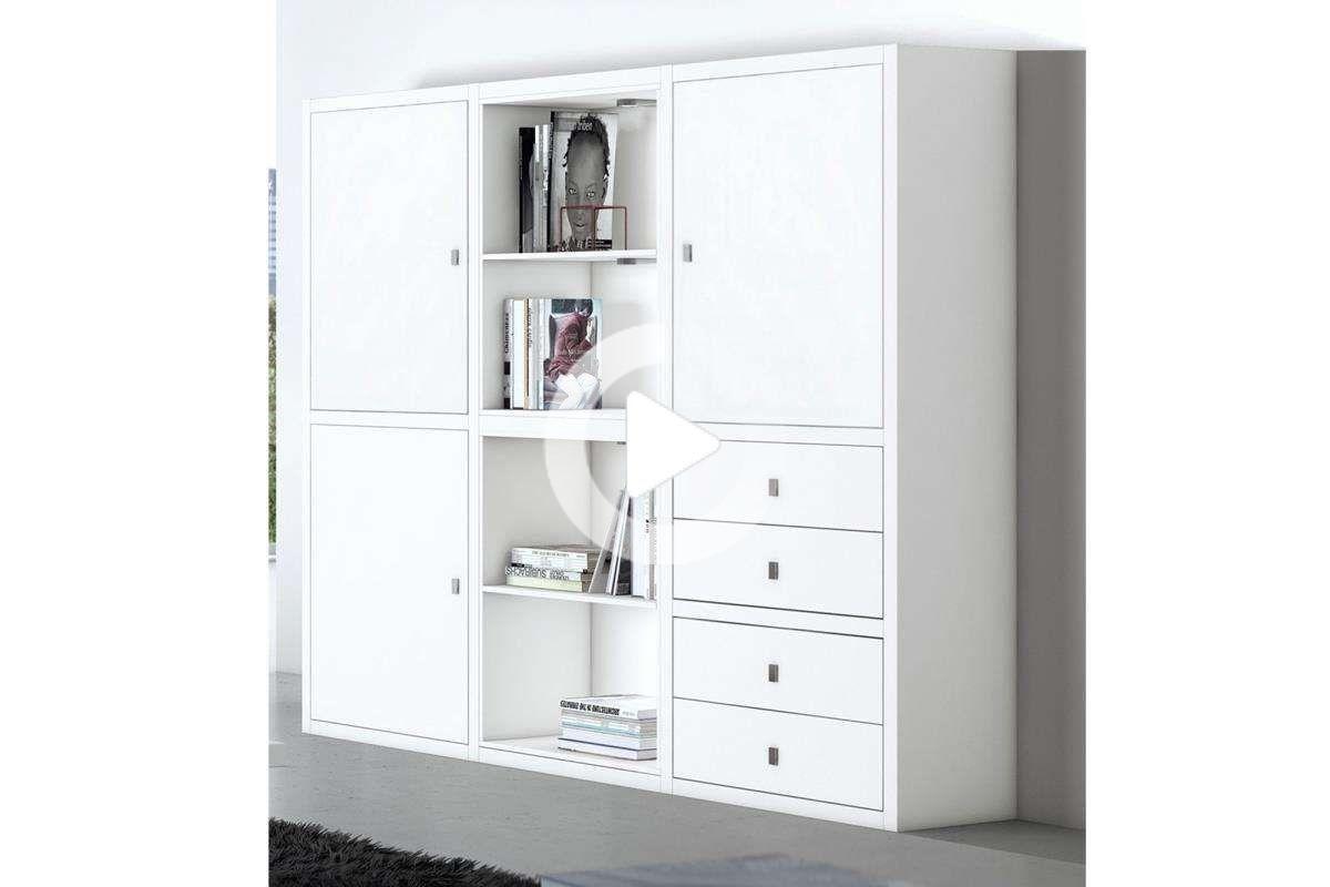 65 Home Office Ideas That Will Inspire Productivity Armoire De Toilette Vaisselier Garniture