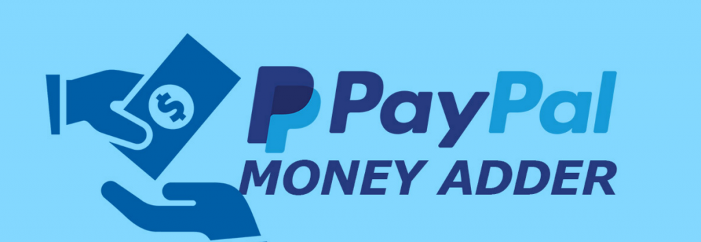 Paypal money adder Free PayPal money instantly Free PayPal