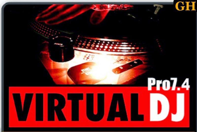virtual dj 7.0 serial number