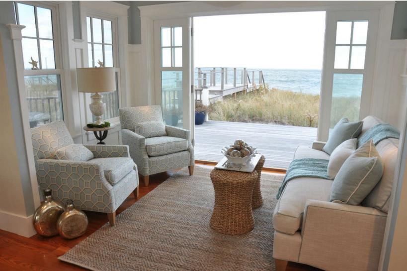 Photo of Design Inspiration – Beach Houses – Maybush Studio