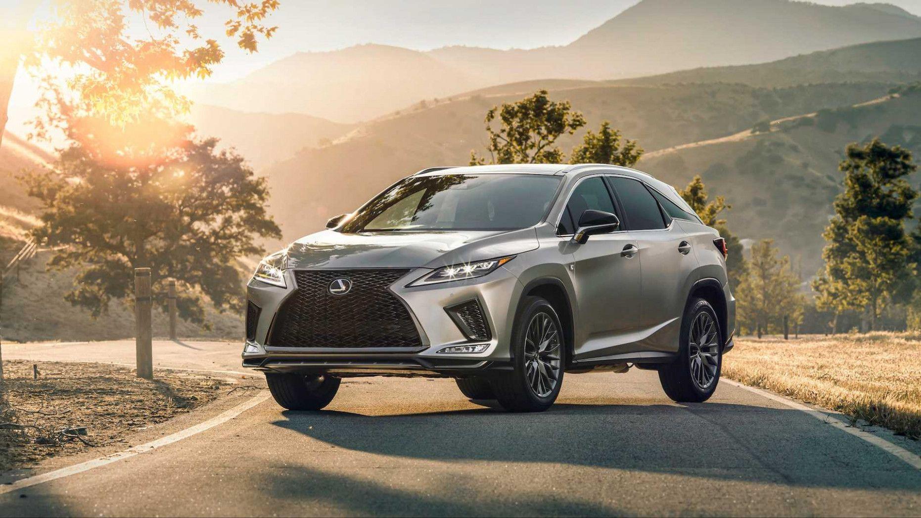 7 Brilliant Ways To Advertise Lexus Rx 2020 Lexus Rx 350 Lexus Suv Suv Reviews