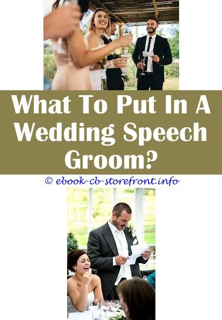 10 Good-Looking Hacks: Wedding Speech Layout Father Of The