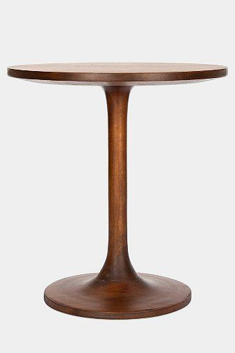Tulip Table Side Table Furniture Side Tables Pedestal Side Table
