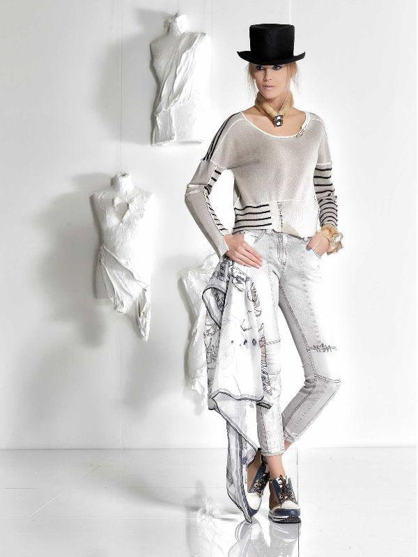 Pin von Moneri Fashion auf Elisa Cavaletti Herbst/Winter ...