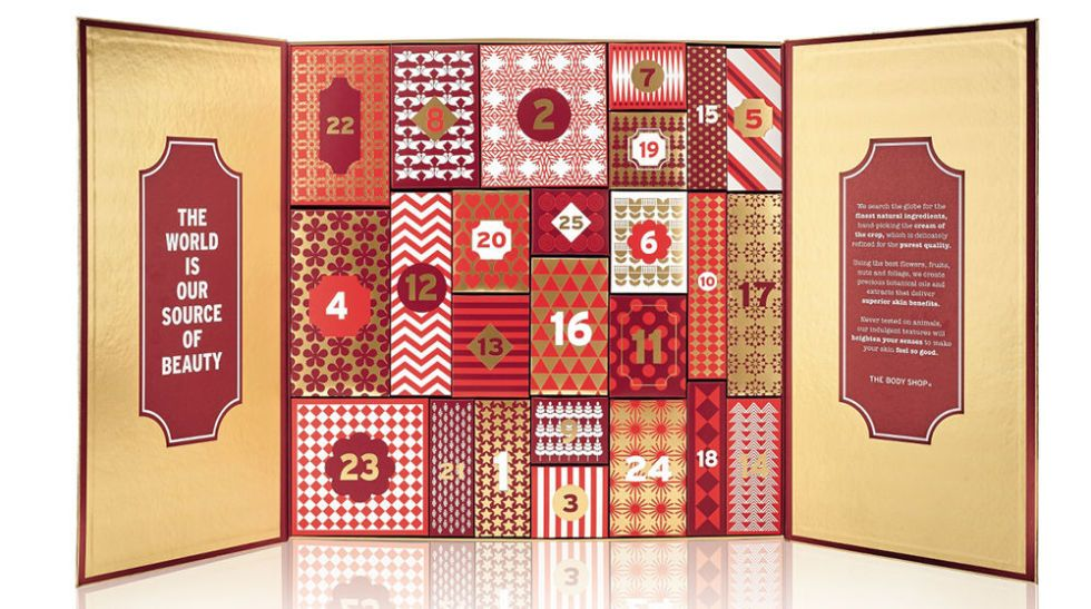 Calendrier Ciate 2020.All Of The Best Beauty Advent Calendars Available Right Now