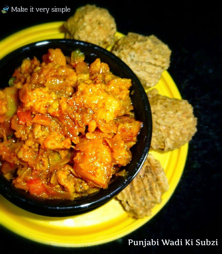 Veg indian good food recipes punjabi wadi ki subzi bh6 pinterest veg indian good food recipes punjabi wadi ki subzi forumfinder Choice Image