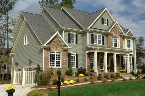 how to choose exterior paint colorsHow to Choose the Best Paint Color for Your House Exterior