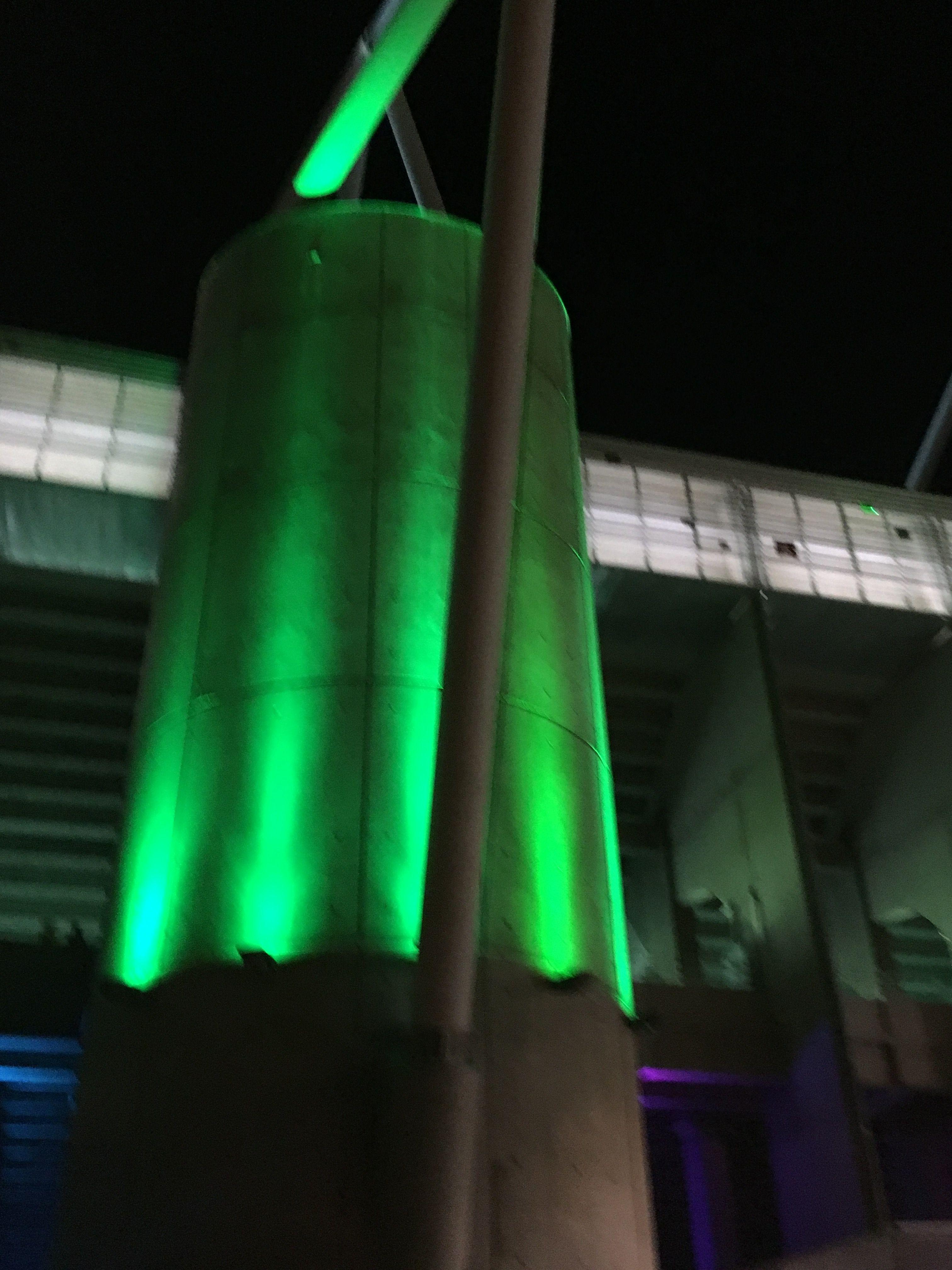 #lazuredecorative #stadegeoffroyguichard www.barsotti.fr