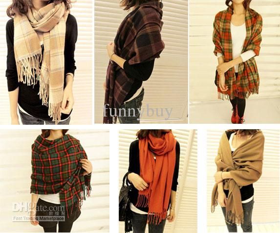 Wholesale cheap winter scarf online - Find best women's ...