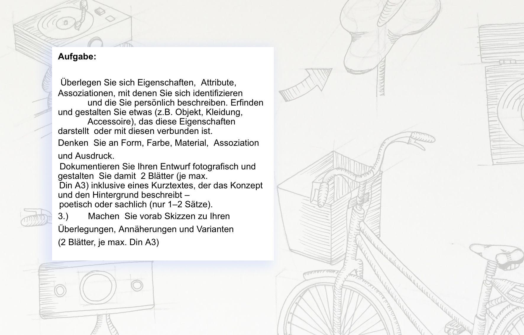 Produkt Design Berlin für alle die interesse daran haben wie eine hausaufgabe der udk