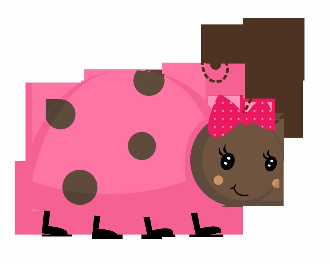 ladybug baby clip art >
