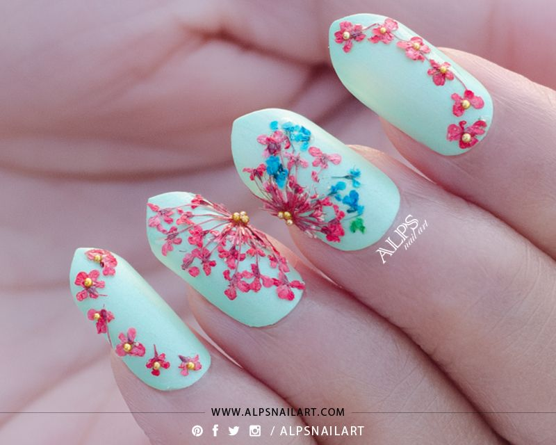 Pin by BornPrettyStore on Nice Nail Art Designs ! | Pinterest | 3d ...
