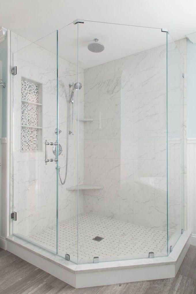 The North Kingstown, Rhode Island Remodel Was Designed By Christina Brown  Of Supply New Englandu0027s Kitchen U0026 Bath Galleu2026