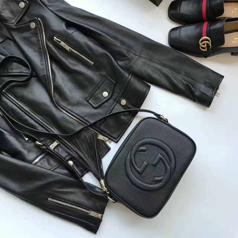 ef82e0555 product code # 8573528 100% Genuine Leather Matching Quality of Original  GUCCI Production (imported from Europe) Comes with dust bag, authentication  cards, ...