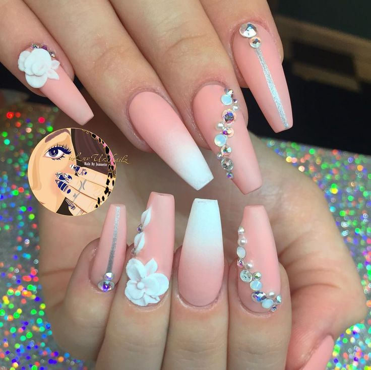 See this Instagram photo by @iluvurnailz • 1,712 likes | Beauty ...