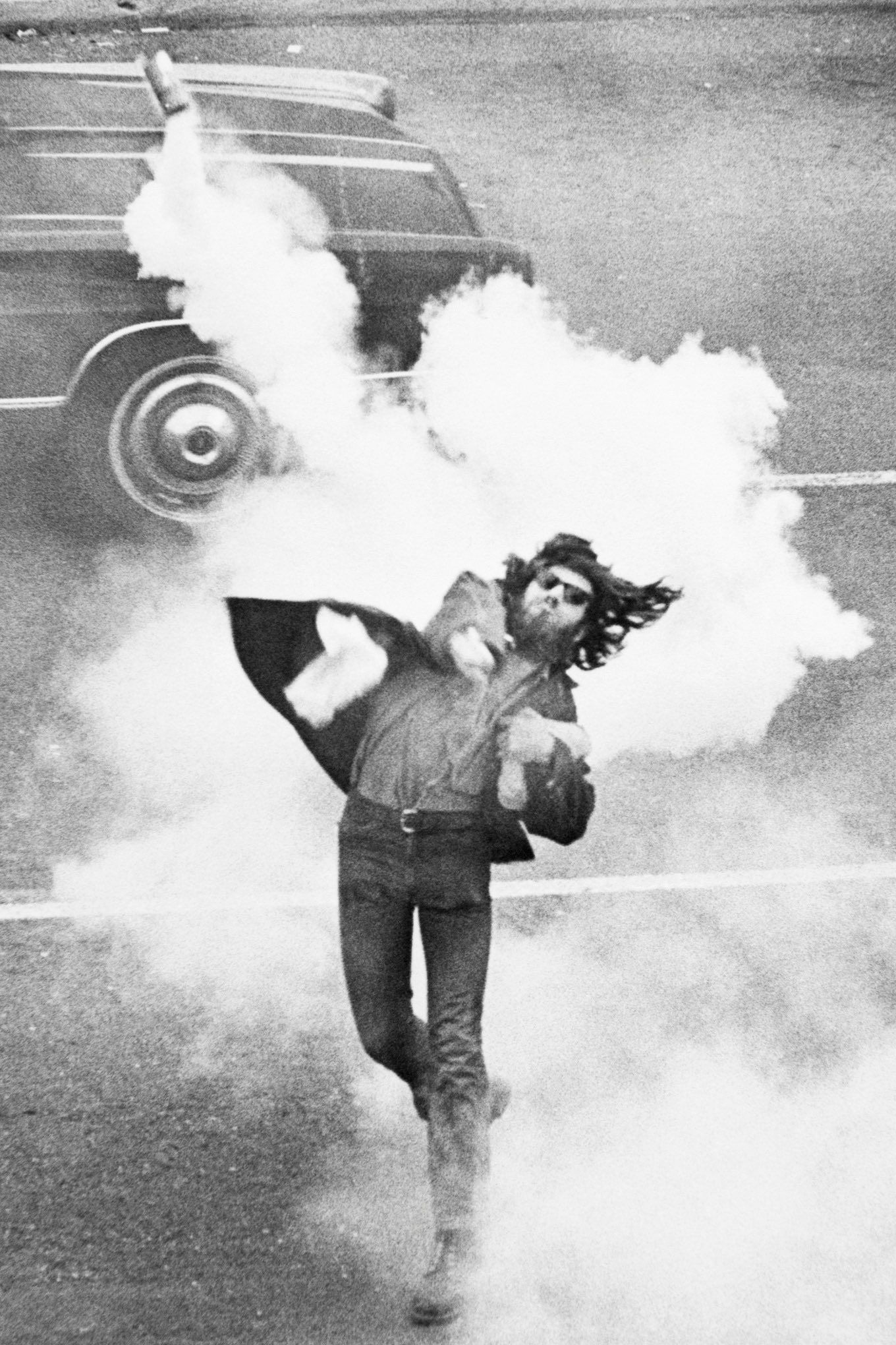 Berkeley A History Of Disobedience In Pictures Photo History Pictures
