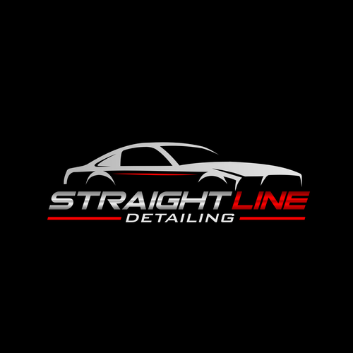 Designs Straightline Automotive Detailing Logo Design Contest In 2020 Logo Ideen Logos Autos