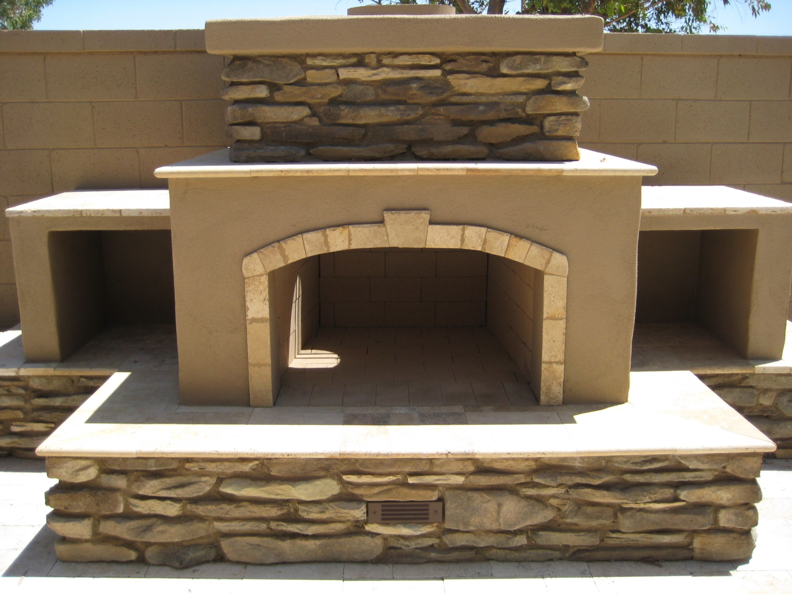 Fireplaces U0026 Firepits | Outside Living Concepts