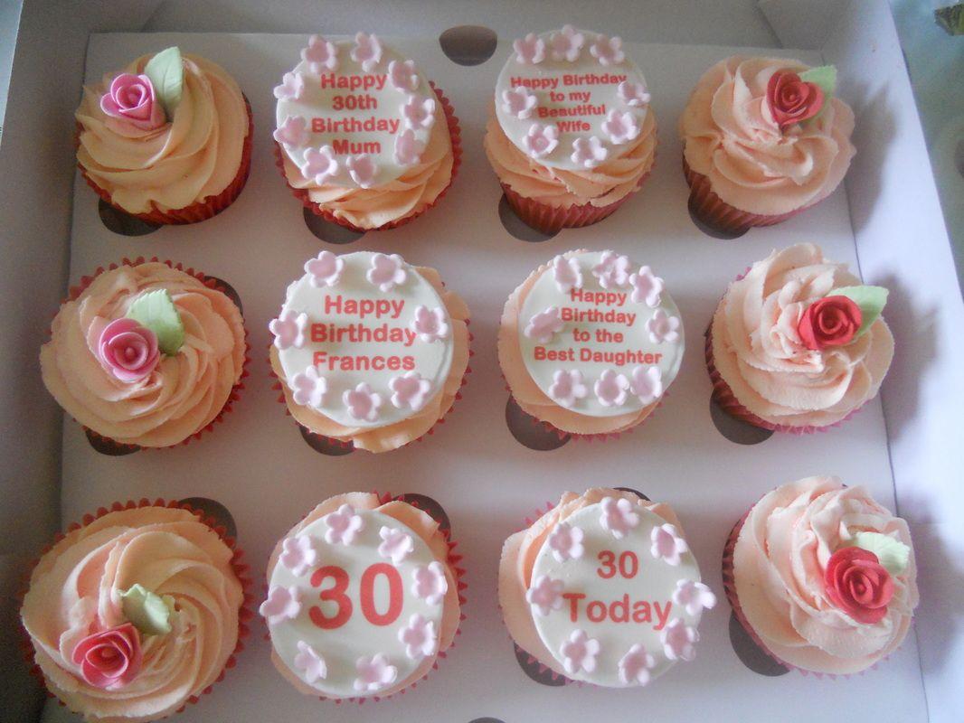 1m Cupcakes