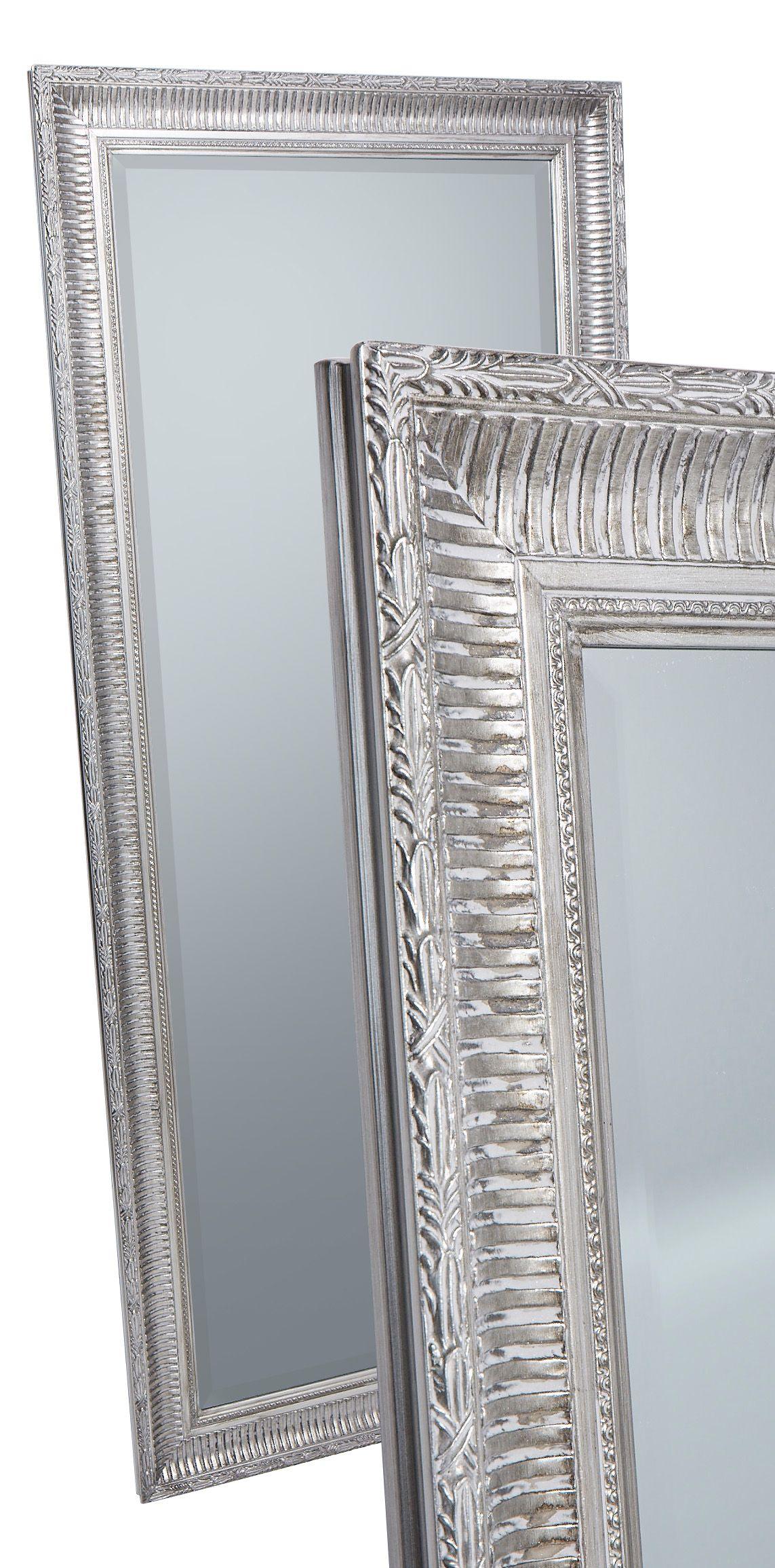 Design Wandspiegel silber 6x6cm  Spiegel silber, Wandspiegel