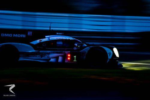 2016 Le-Mans