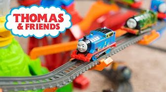 Fisher-Price Thomas and Friends Trackmaster Flying Scotsman Train New
