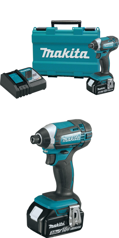 Power Tools 42346: Makita Xdt111 18V Lxt Lithium_Ion