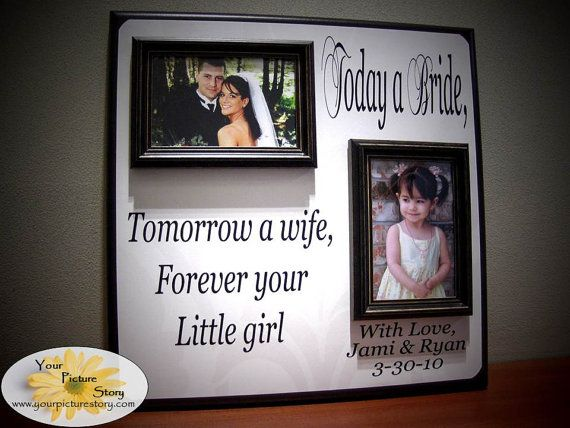 Cute parent gift idea, almost made me cry (which my dad would ...