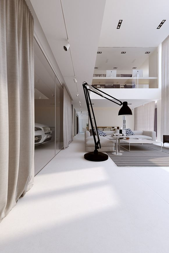 House 4 Cars - Picture gallery