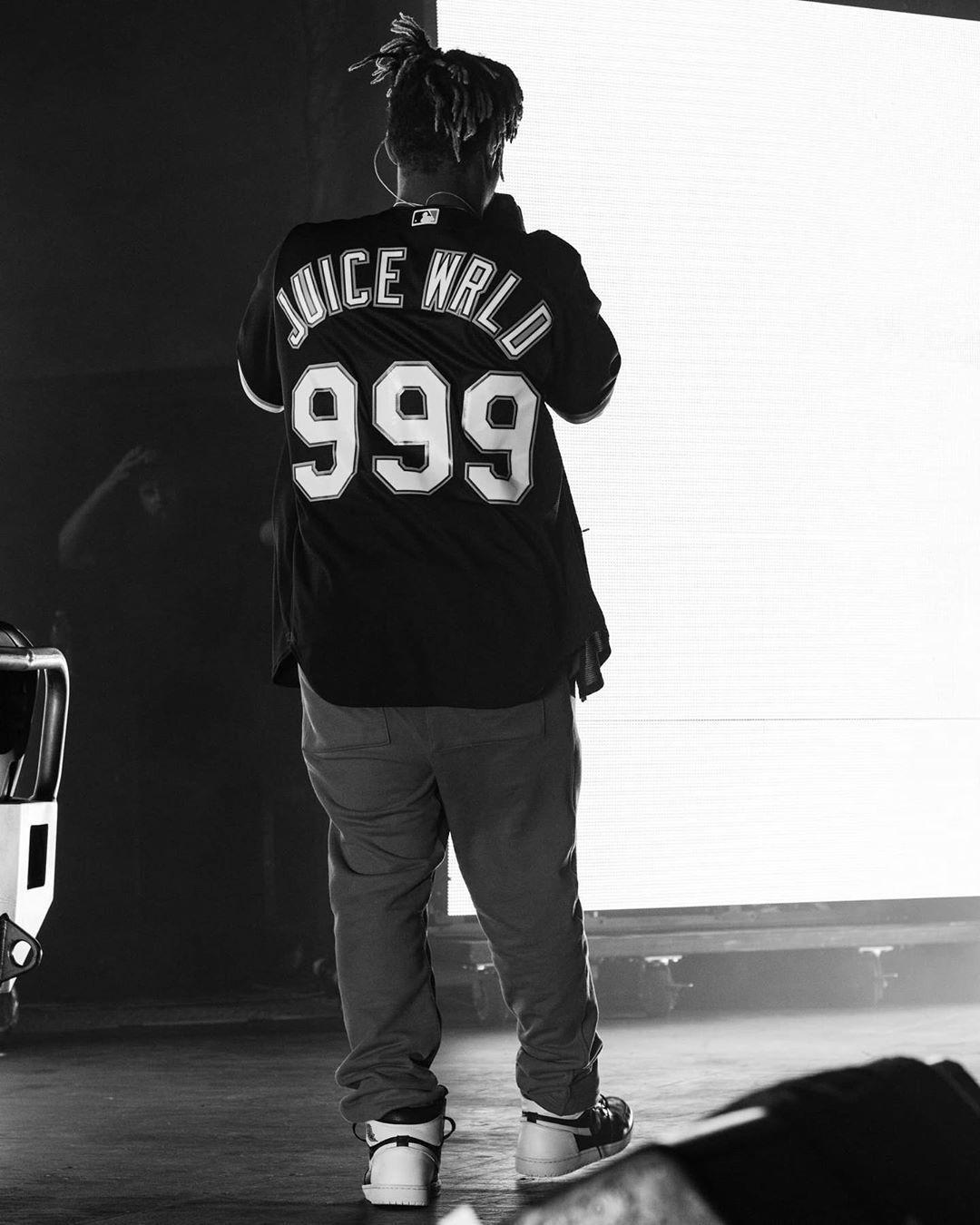 Juice WRLD #juicewlrd