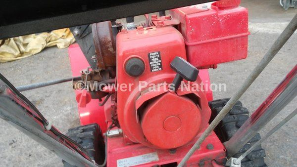 Replaces Toro Snow Blower Model 38052 Recoil Pull Start Snow Model Mower Parts