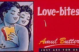 Amul Advertiser Gujarat Cooperative Milk Marketing