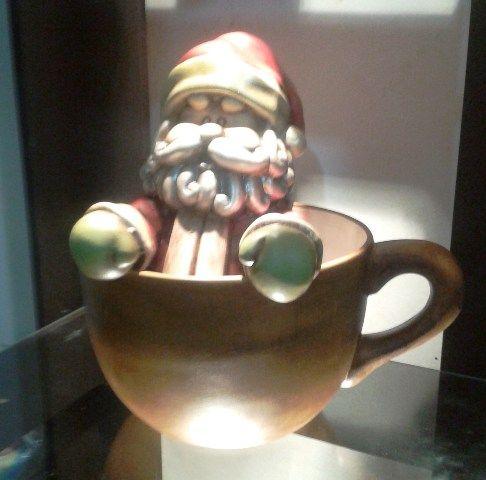 Galletero Santa, de venta exclusiva en www.natdeco.jimdo.com