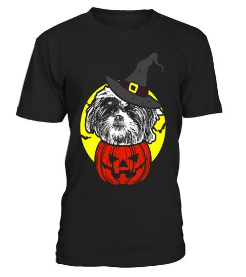 "# Shih Tzu Pumpkin Tee Scary Halloween T Shirt .  Special Offer, not available in shops      Comes in a variety of styles and colours      Buy yours now before it is too late!      Secured payment via Visa / Mastercard / Amex / PayPal      How to place an order            Choose the model from the drop-down menu      Click on ""Buy it now""      Choose the size and the quantity      Add your delivery address and bank details      And that's it!      Tags: This funny pumpkin halloween Shih Tzu…"