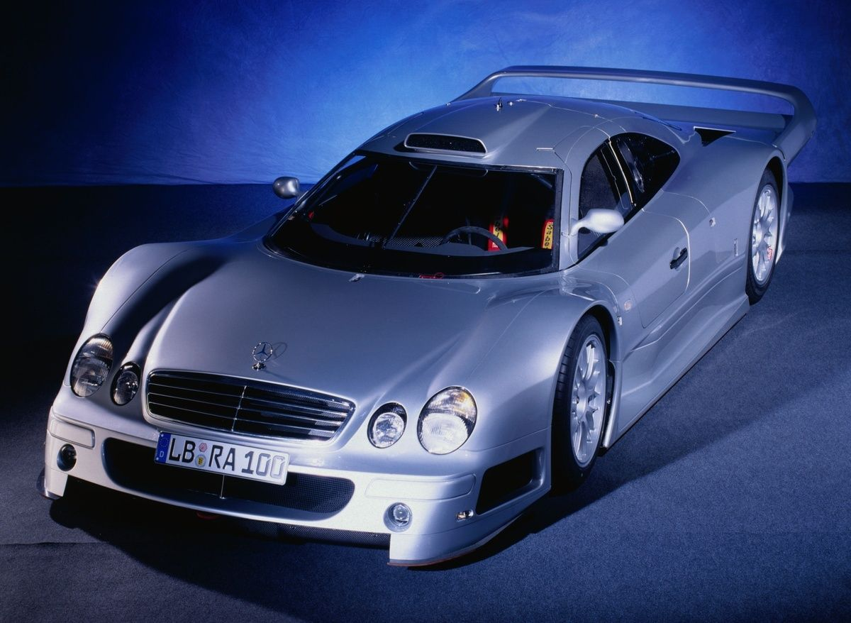Mercedes Benz Clk Gtr O Clk Gtr Competiu Em 22 Corridas E Venceu 17 Vezes Mercedes Clk Mercedes Benz Carros